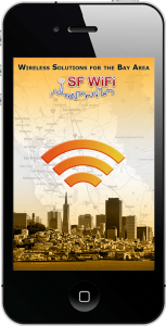 SF WiFi Support App by Shaw Mobile Apps