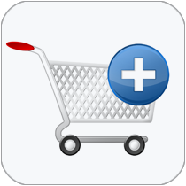 Mobile App Shopping Cart Feature