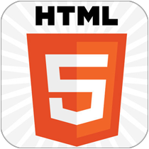 Mobile App Available on HTML5