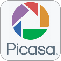 Mobile App Picasa Integration