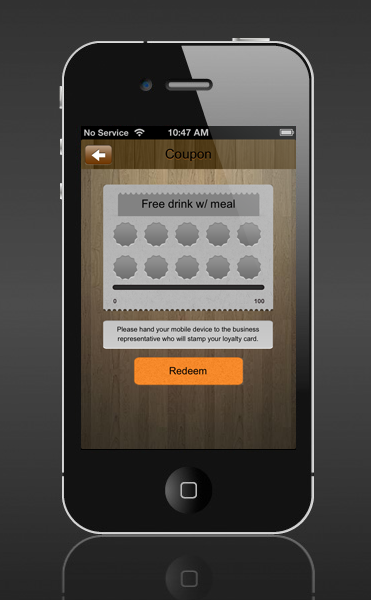 Loyalty card feature shaw mobile apps loyalty card feature colourmoves