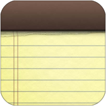 Mobile App Notepad Feature