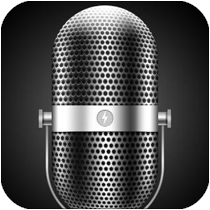 Mobile App Voice Recorder Feature