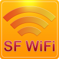 SF WiFi of San Jose